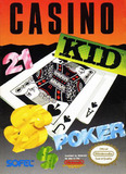 Casino Kid (Nintendo Entertainment System)